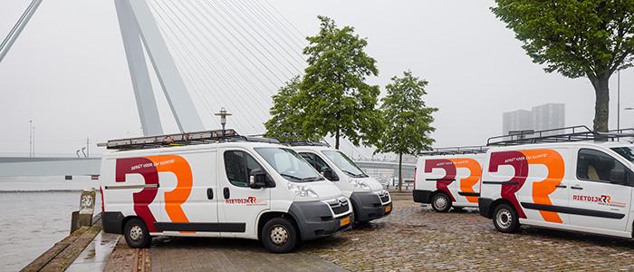 Rietdijk Rotterdam garanties