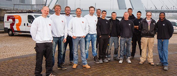 Rietdijk Rotterdam Team
