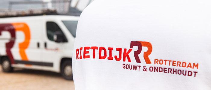 Rietdijk Rotterdam vacatures