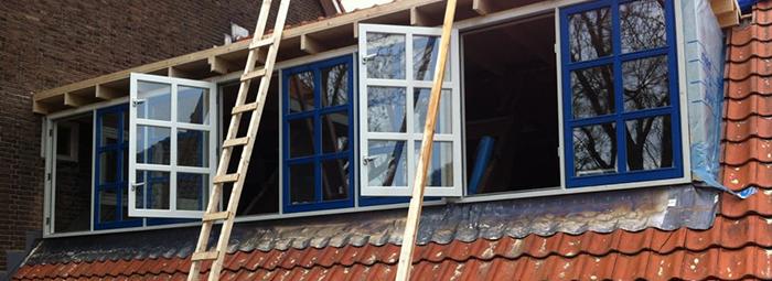 Verbouw & Renovatie